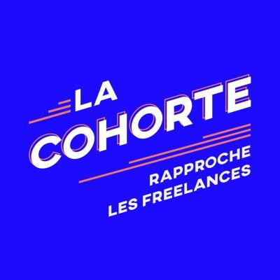Logo du podcast La Cohorte par Marine Aubonnet