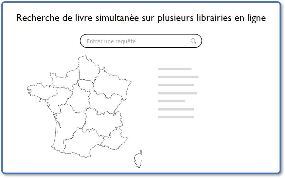 Page d'accueil du site BROMSE.com